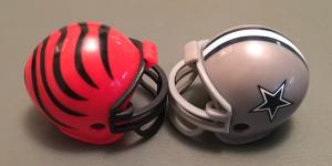Week 5 NFL Game Picks 12