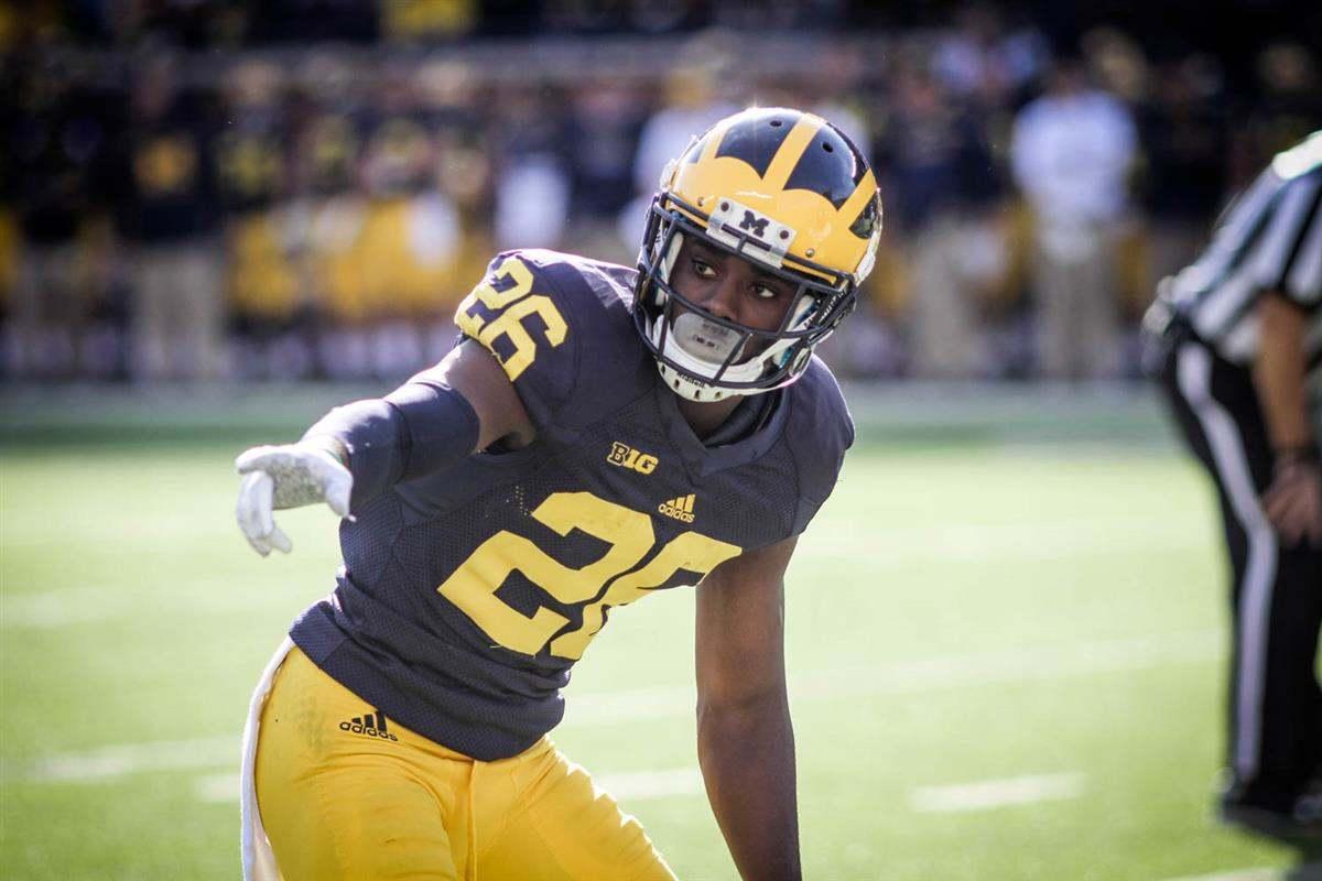 2017 NFL Draft: Reviewing Michigan CB Jourdan Lewis
