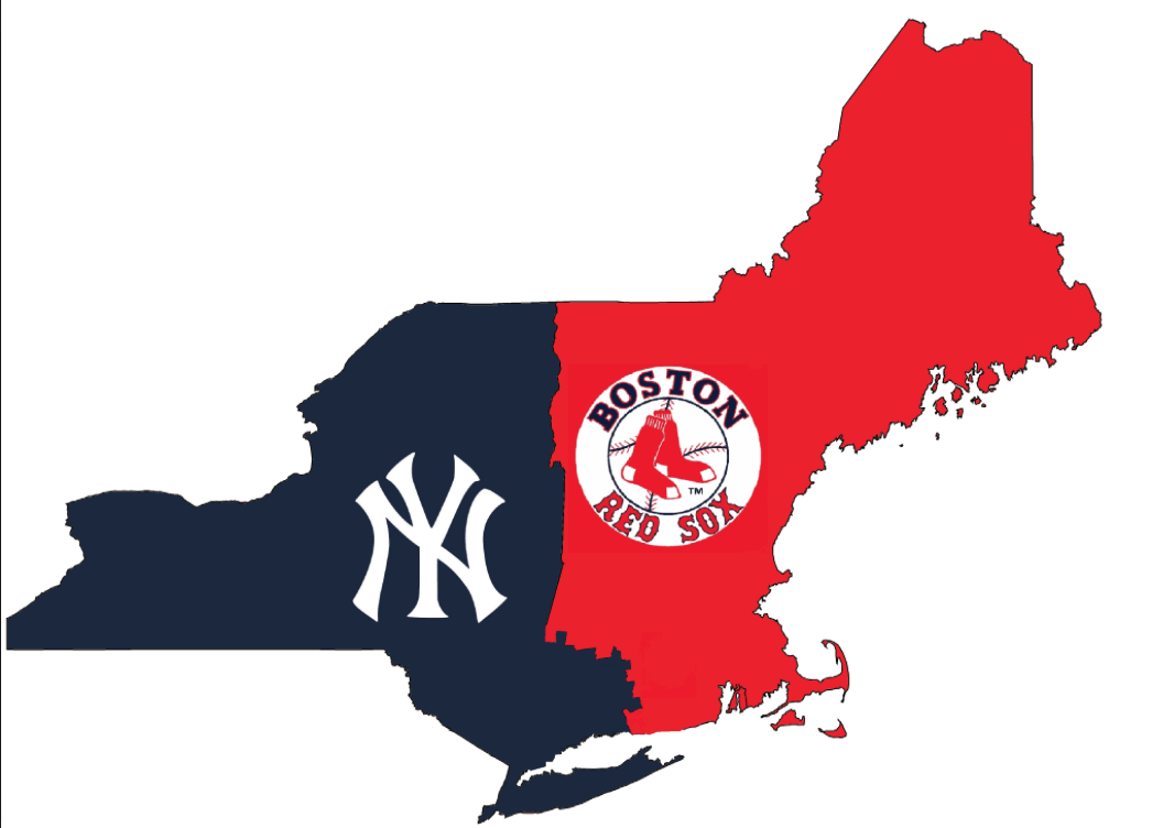 Red Sox Vs Yankees Round  Slant Sports