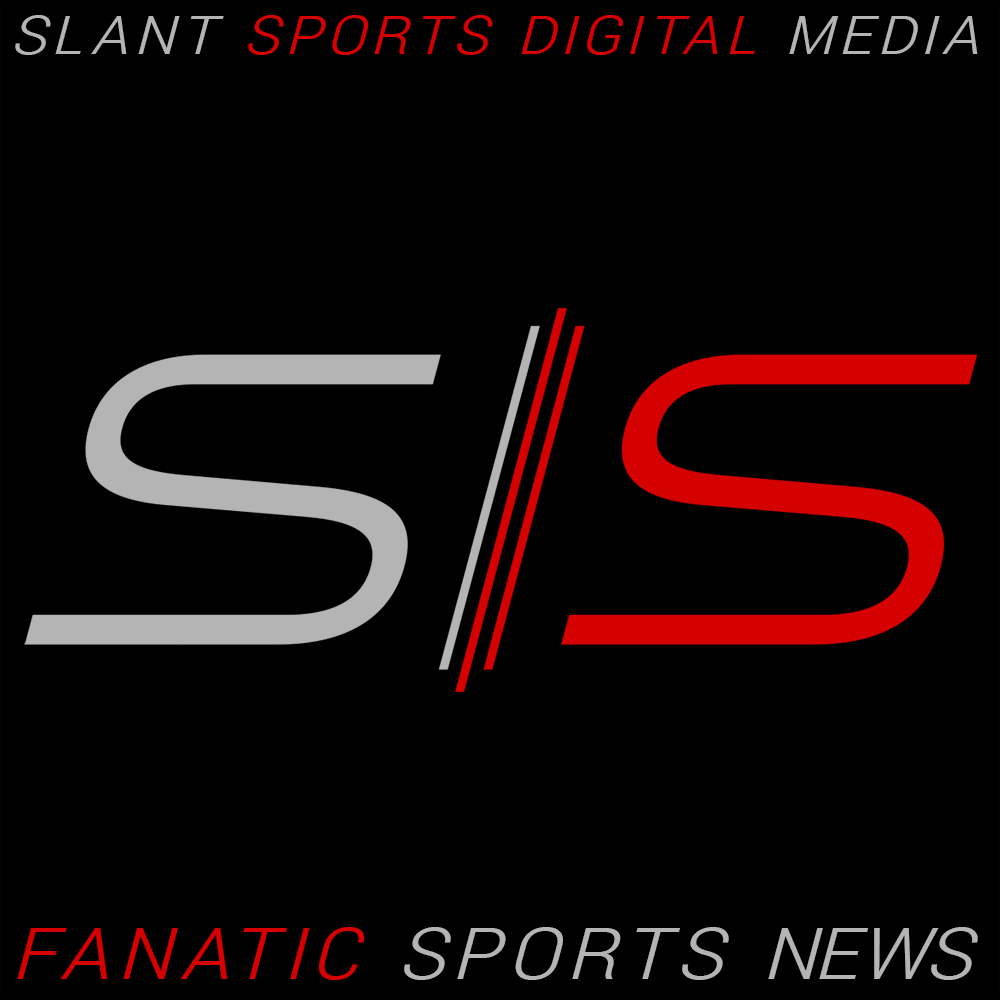 Slant Sports – Fanatic Sports News