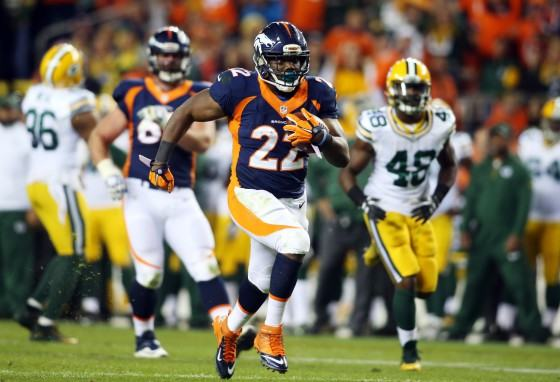 Broncos Hand Rogers, Packers First Loss Of 2015