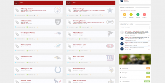 Introducing Pigskin Hub NFL Forums For Packers Discussion