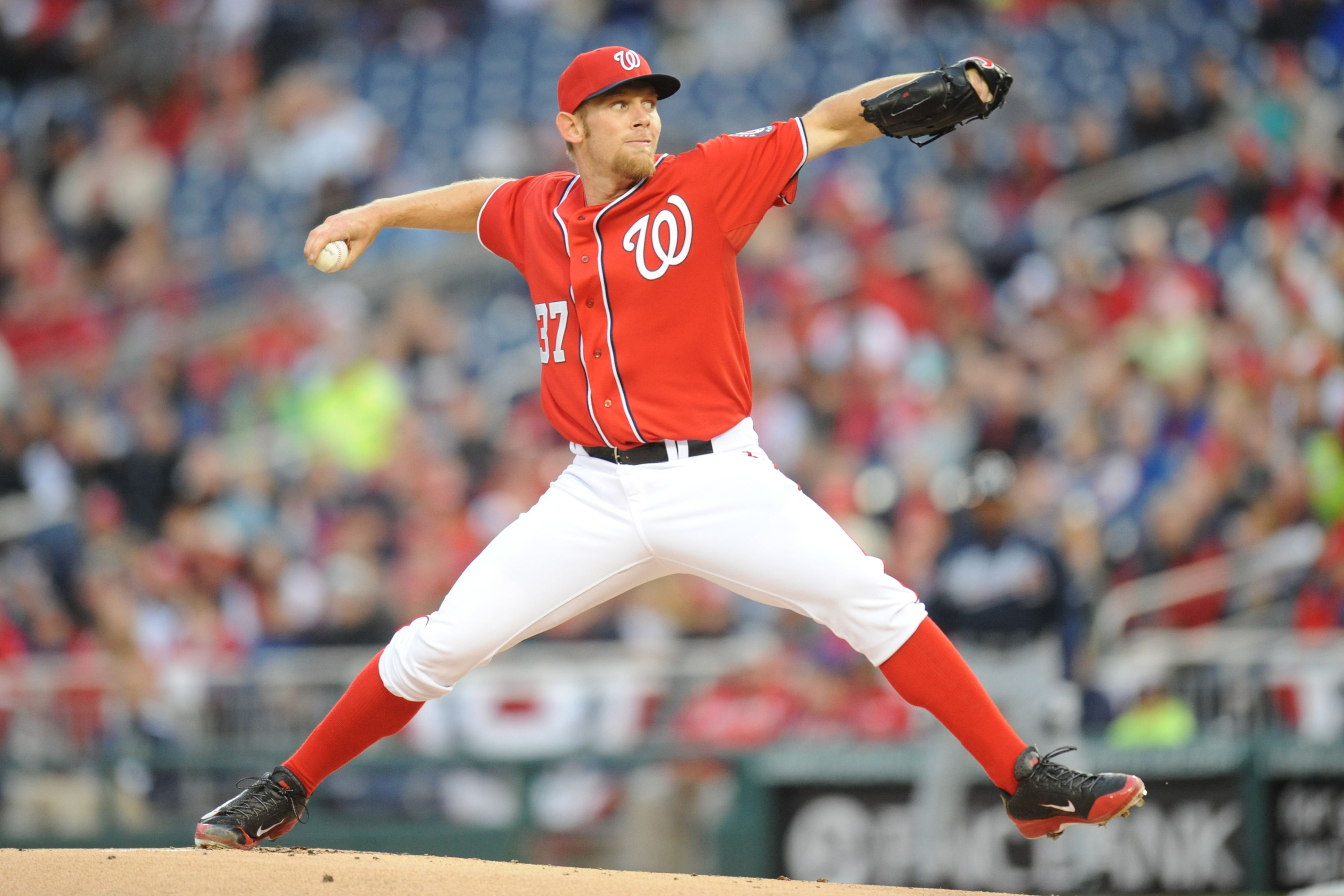 After All, Stephen Strasburg Is Who We Thought He Was 1