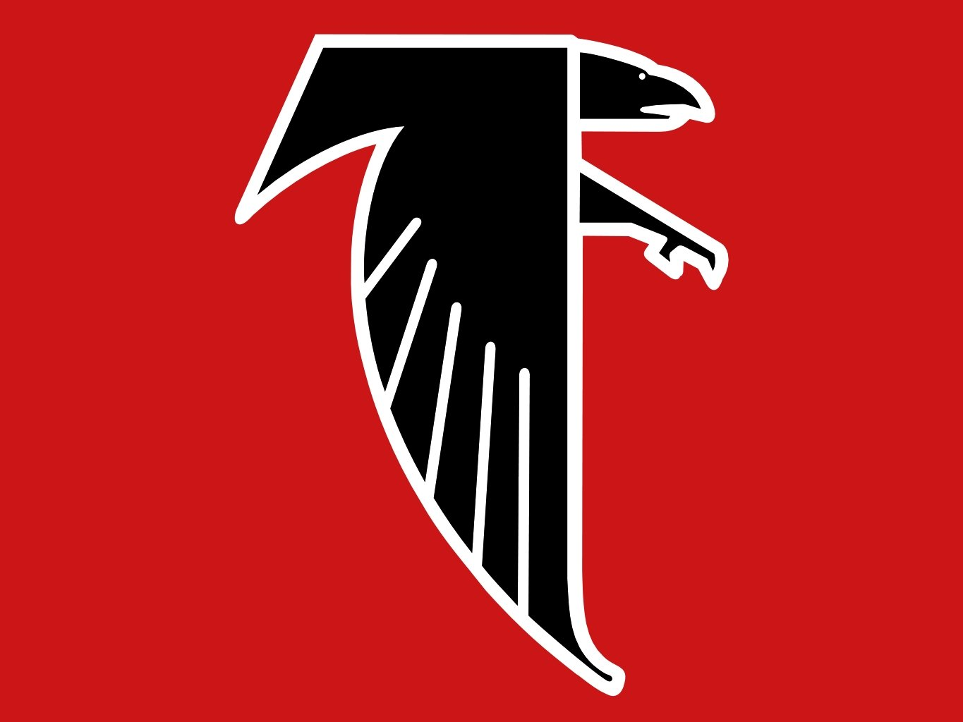 Atlanta Falcons To Wear Throwback Uniforms On Sunday