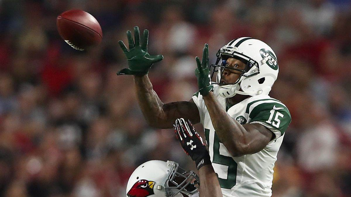 Brandon Marshall Says Geno Smith Has Punched Adversity In The Face