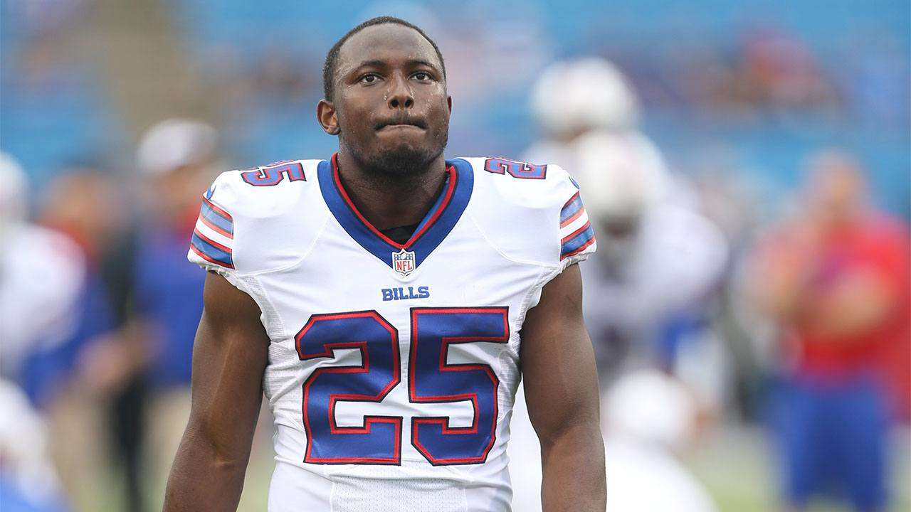 Buffalo Bills RB Ruled Out For Sunday, Could Miss More Time