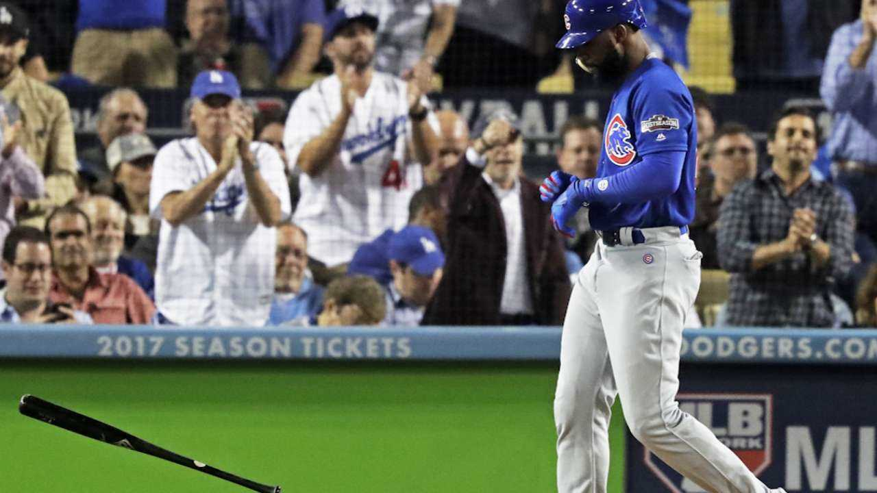 Same Old Cubs: Is Chicago In Real Trouble?