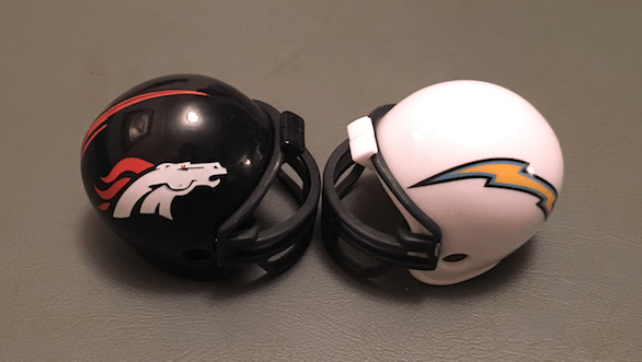 Week 6 NFL Game Picks