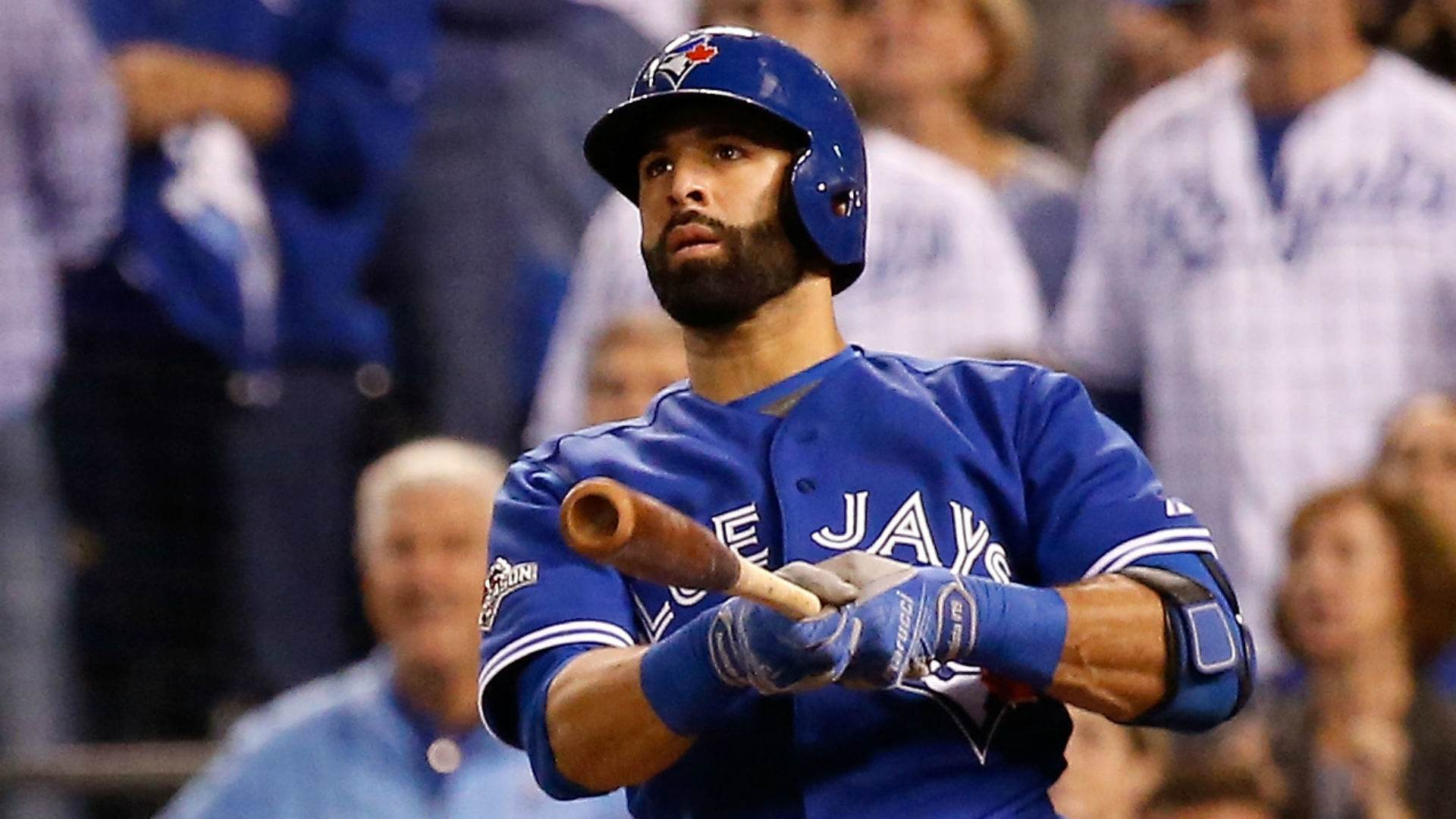 Mets Inquire On OF Jose Bautista