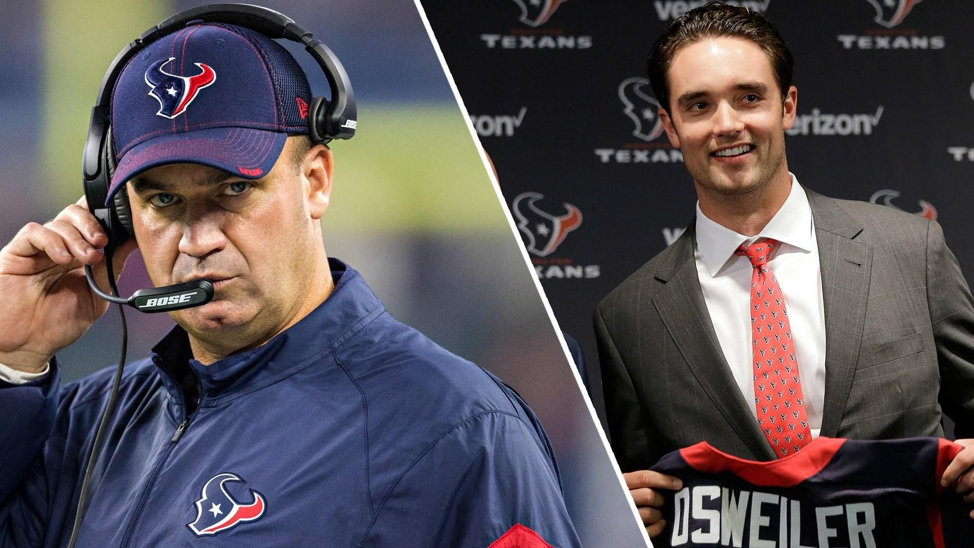 What To Expect When You're Expecting...To Lose: Texans @ Raiders Preview