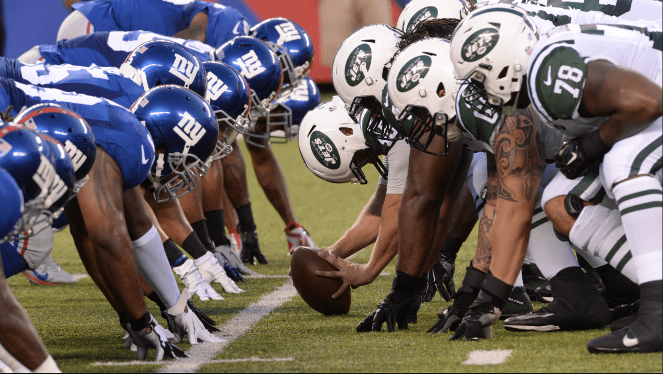 Jets and Giants Impact Each Others Future