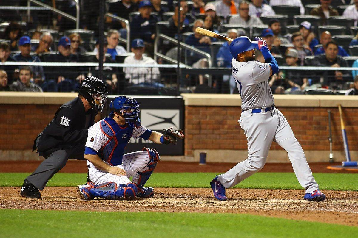New York Mets Prove It's Time To Start Over