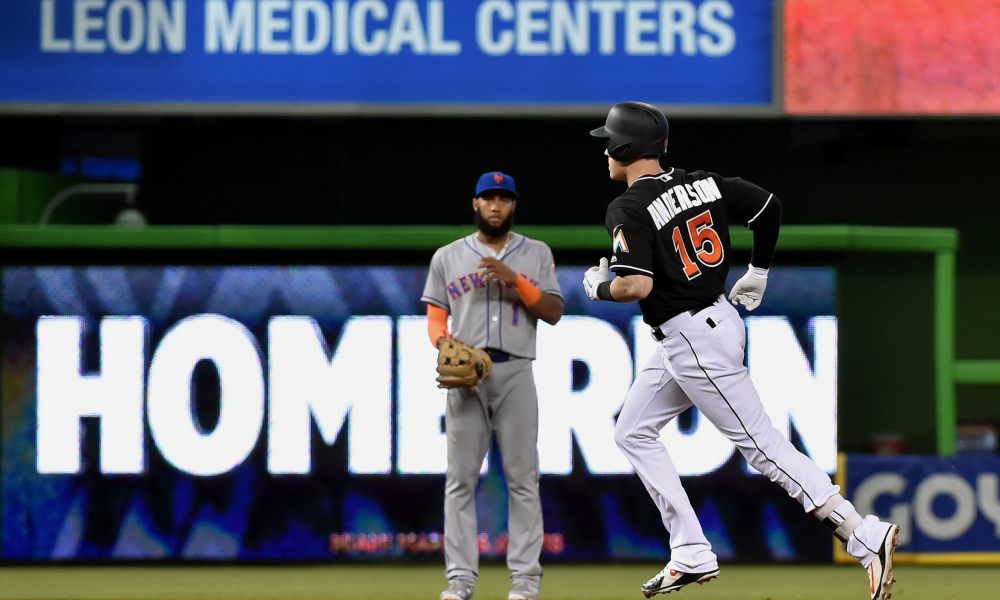 NY Mets Closing In on Basement of NL East As All-Star Break Nears
